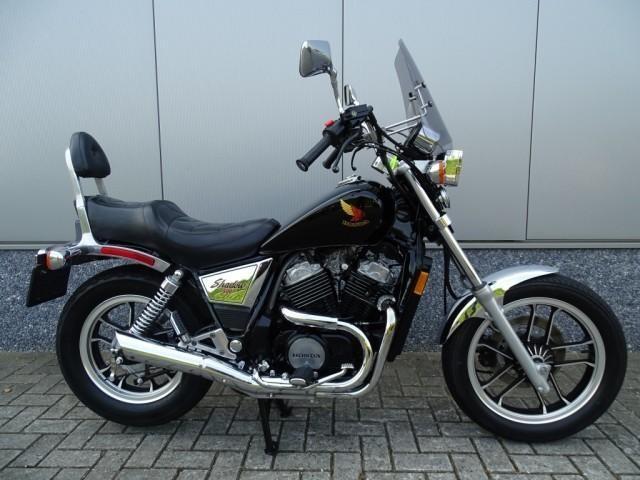 1985 Honda VT500C